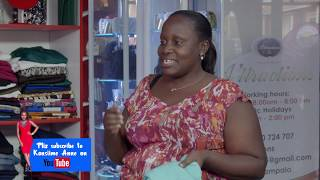 The Cost of Expansion - Kansiime Anne - African Comedy