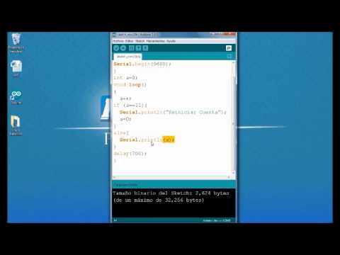 Arduino Tutorial 5: If-else