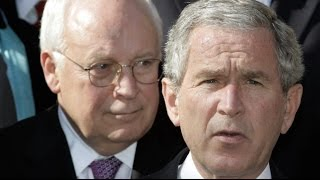 Dick Cheney a