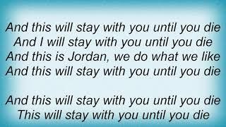 Big Black - Jordan, Minnesota Lyrics