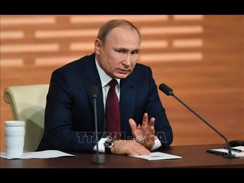 Ông Putin có thể phù phép giá dầu ở ngưỡng Nga thoải mái?