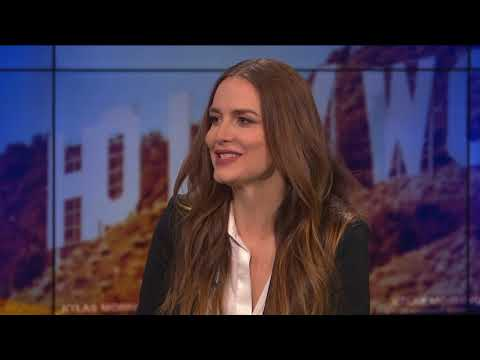 Saffron Burrows on her Intimate & Personal Portray of Jackie Kennedy in