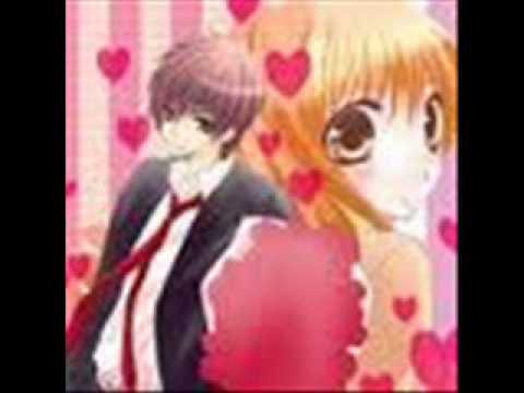 My top 5 romance-comedy manga