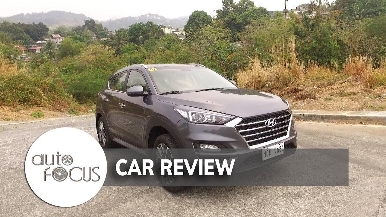 Auto Focus Car Review 2019 Hyundai Tucson 2 0 D Gls Crdi 8 A T
