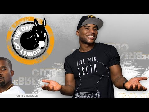 Charlamagne Admits To Withholding Information On Kanye West Until New Interview Drops