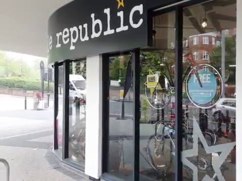 Cycle Republic Purley