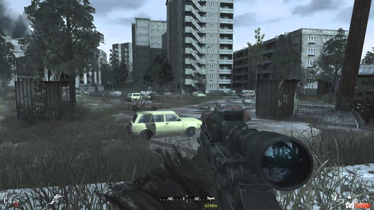Call of Duty 4 Patch v.1.7 – CoDPatch – Forum | CoDTurkiye.NET -