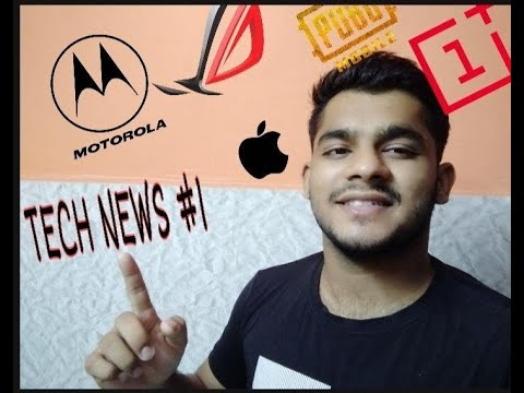 technews-#1-tiktok,-apple,-5g-,-motorola-,lg-,-asus-rog-3-,-pubg-ban?-1+-nord,-lenovo-legion-#tech