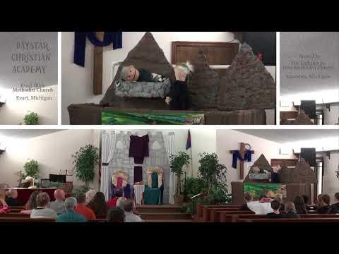 Daystar Christian Academy 2018