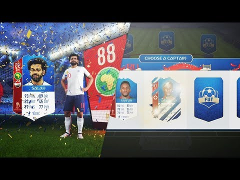 FIFA 18 WORLD CUP GAMEPLAY TRAILER!!!!