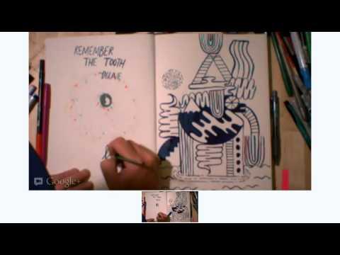 Mike Perry Sketchswap