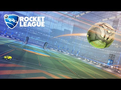 We tested new gamemodes that need to be in Rocket League thumbnail