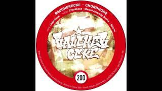 Raucherecke - Gitarre (200 Records)