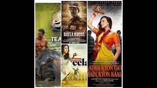 #3 bollywood updates: john abraham| batala house| junglee |vidyut jamwal🔥🔥