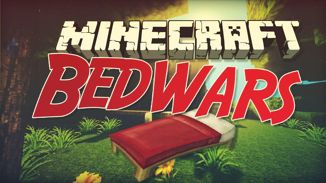 Schon Wieder Palle Map Minecraft Bedwars Miningtim