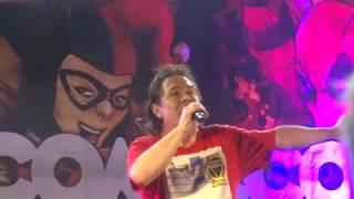 Comic Con Brussels 2018: Bernad Minet  - extrait 01