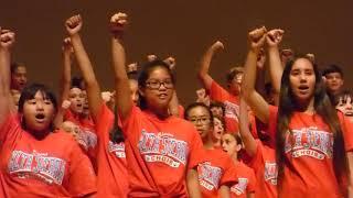Alta Sierra Intermediate Choir