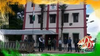 Darjeeling News Top Stories  15 August  2018 Dtv govt high school