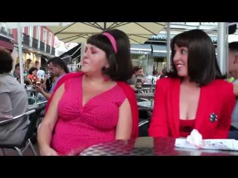 Chicas del montón - De la webserie al teatro