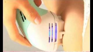 Pulsed Light Hair Remover - Rio IPL-8000