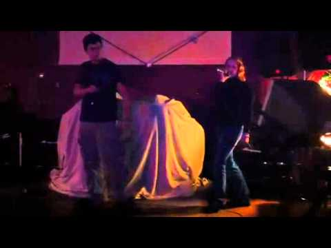 The Rocky Horror Karaoke Show: Time Warp