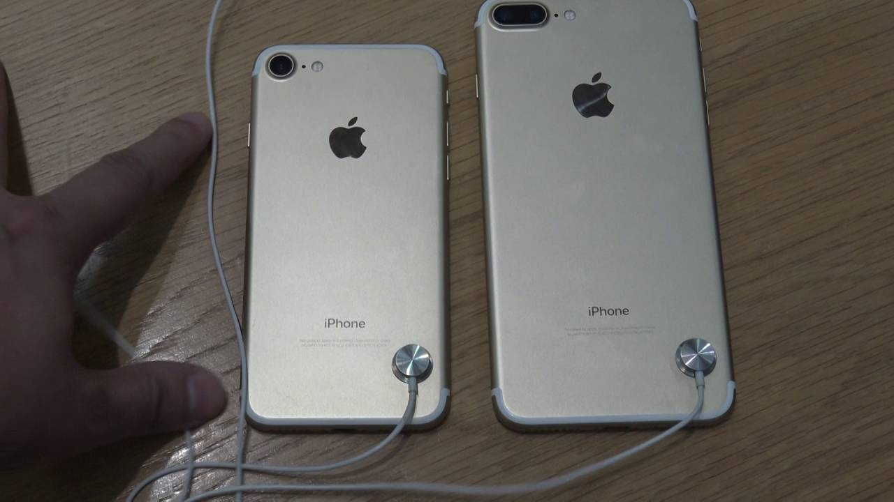 Iphone 7 Plus Silver Colour