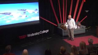 Designing a consilient life: Story Musgrave at TEDxWellesleyCollege