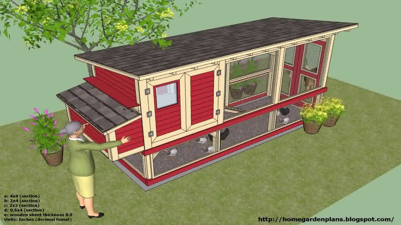 Poultry House Designs Plans Kenya Youtube