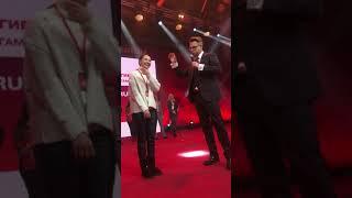 Смотреть видео Как я выиграла поездку в Китай на China Business forum в Москве в 2018 году онлайн