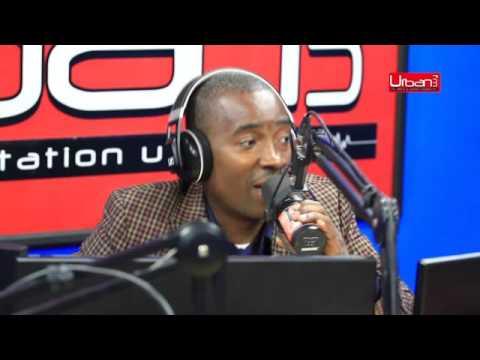 Dafreshmorning - JA Gabon Urban FM 104.5