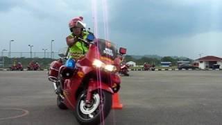 SLALOM 1 RIM Fire & Rescue M