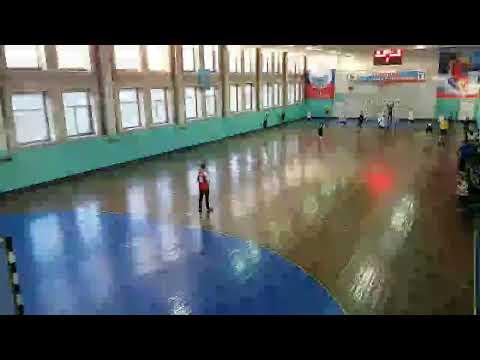 II этап (межрегиональный) Всероссийских соревнований. Юноши до 16 лет. Зона ЦФО-1. 1-й день