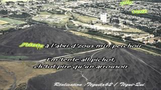 Edmond Tanière - Tout in haut de ch