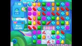 Candy Crush Soda Saga Level 235 No Boosters