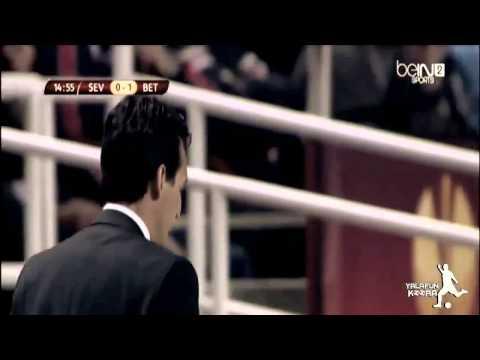 Casta y coraje | Sevilla FC UEFA Europa League 2014