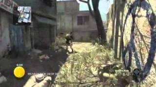 Balistic Knife Montage - Black Ops - TheNinjaFalcon