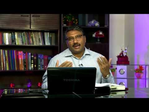 JEEVA MOZHI SANDESHAM I By Br Bobby Thomas Revelation Episode 11
