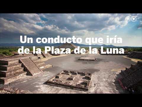 Teotihuacán, enamorada del inframundo | Cultura