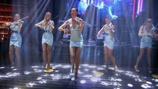 Stefaniya Violin Show / Танцевальная шоу программа