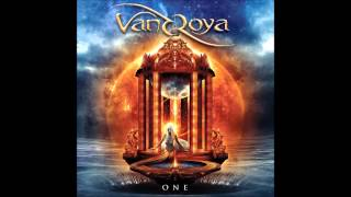 Vandroya - The Last Free Land