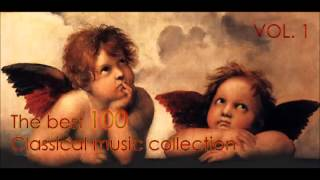 The best 100 classical music vol 1