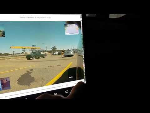 Tesla Model 3 V10.2 2020.24.6.4 Software Update - YouTube