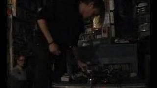 Portable Noise Kremator Live at Strange Maine, Portland