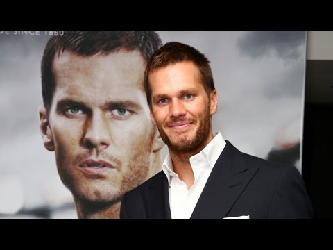 Tom Brady on TAG Heuer Endorsement, Donald Trump, and Toughest Opponents