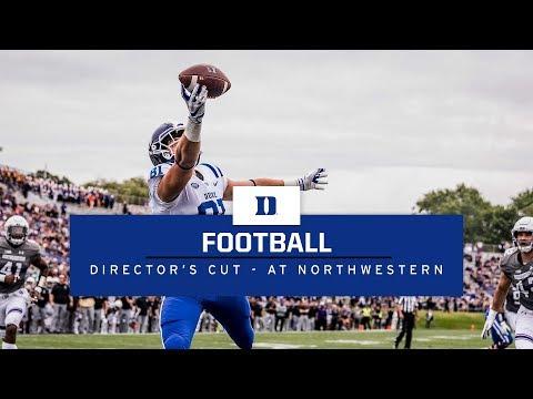 Duke Football Director's Cut: Duke at Northwestern Mp3