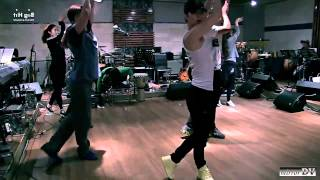 2AM (SISTAR) - Alone (dance practice) mirrorDV