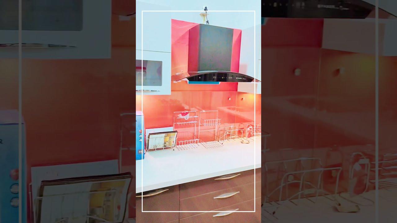 Kitchen Baskets Types & organizers, Low Cost Modular Kitchen Solutions, Kitchen Latest Designs.