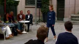 Boomerang Spring/Summer 2012 Press Show.mov