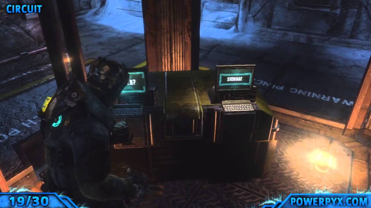 Dead space 3 chapter 9 all collectible locations all artifacts dead space 3 chapter 9 all collectible locations all artifacts logs weapon parts circuits malvernweather Image collections
