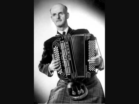 Jimmy Shand and His Band - Bluebell Polka (1955)